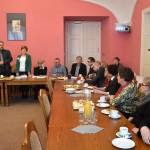 Konferencja w Poznaniu