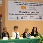 Konferencja w Olsztynie