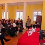 Docent Małgorzata Figurska opowiada o pracy zespołu kwalifikującego do programu lekowego