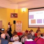Doktor Katarzyna Skonieczna opowiada o roli diagnostyki w leczeniu jaskry