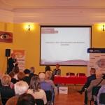 Profesor Marek Rękas mówi o programie lekowym leczenia wAMD