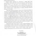Pismo prof. M.Krawczyńskiego (2) - seminarium