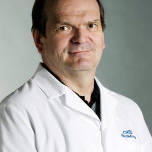 prof. Krzysztof Palczewski