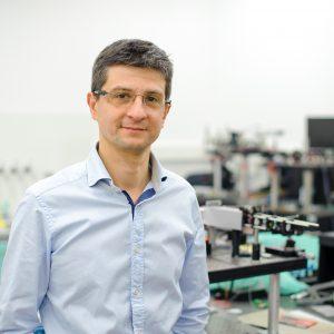 prof. Maciej Wojtkowski