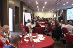 """Byliśmy uczestnikami warsztatów """"Diabetic Retinopathy Barometer European Advocacy Workshop"""""""