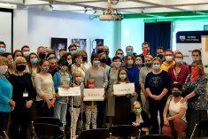 Zaczynamy walkę o wzrok dla Polaków z genetycznymi schorzeniami siatkówki