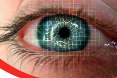 Ankieta na temat schorzenia uveitis – zapalenie błony naczyniowej oka.