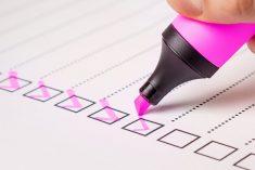Ankieta na temat wiedzy o badaniach klinicznych
