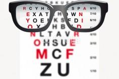 Wyroby medyczne wspierające narząd wzroku