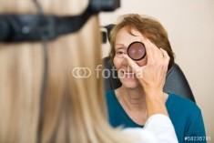 Info – badania genetyczne – retinitis pigmentosa