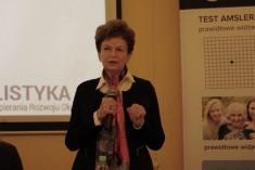 Konferencja Retina AMD Polska – Warszawa 27.01.2015
