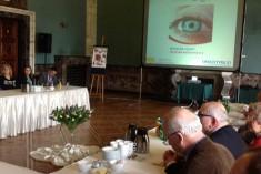 Konferencja w Kielcach 02.03.2016 r.