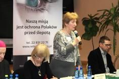 Konferencja w Olsztynie 11. lutego 2016 r.