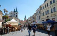 W Polsce powstaje Europejskie Centrum Innowacyjnych Terapii Plamki