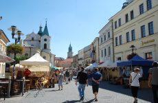 W Lublinie powstaje europejskie ośrodek rzadkich schorzeń siatkówki