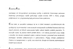 Konferencja w Katowicach, 21. marca pod patronatem wojewody śląskiego
