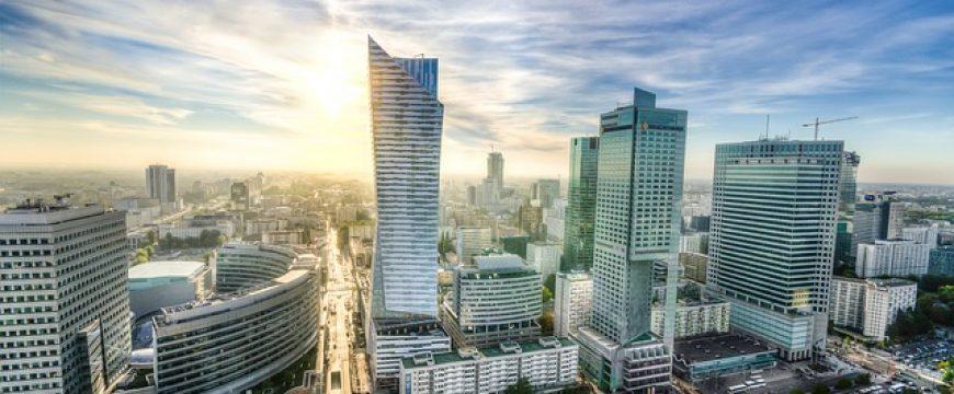 W Warszawie powstanie Międzynarodowe Centrum Badań Okulistycznych