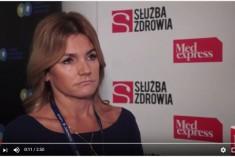 prof. Katarzyna Michalska-Małecka o wAMD