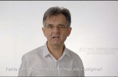 dr n. med. Andrzej Lipiński o wysiękowym AMD
