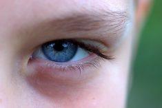 Retina International poszukuje rodziców dzieci z genetycznymi schorzeniami oczu