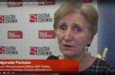 Czym jest rehabilitacja osób z dysfunkcją wzroku?