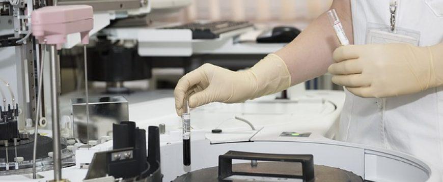Wykaz prowadzonych na świecie badań i prób klinicznych…