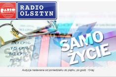 """Audycja Anny Minkiewicz-Zaremby """"Samo życie"""