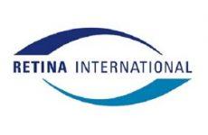 Nowy przewodniczący Retina International